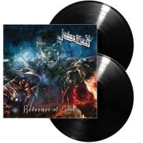 JUDAS PRIEST - REDEEMER OF SOULS 2 LP Set 2014 (88843072421) GAT, SONY MUSIC/EU MINT
