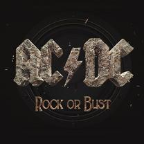 AC/DC - ROCK OR BUST 2014 (88875034841, LP&CD) GAT, SONY MUSIC/COLUMBIA/EU MINT