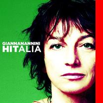 GIANNA NANNINI - HITALIA 2 LP Set 2014 (888750425218) GAT, RCA/SONY MUSIC/EU MINT