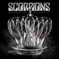 SCORPIONS - RETURN TO FOREVER 2015 (88875 05912-1) GAT, SONY MUSIC/GER. MINT