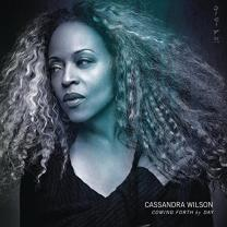 CASSANDRA WILSON - COMING FORTH BY DAY 2 LP Set 2015 (0888750646019, 180 gm.) SONY MUSIC/EU MINT