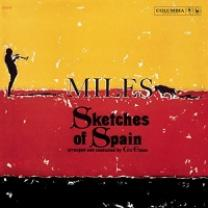 DAVIS MILES SKETCHES OF SPAIN 1960/2015 (88875111931, 180 gm.) SONY MUSIC/EU MINT