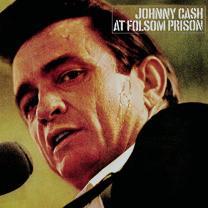 JOHNNY CASH - AT FOLSOM PRISON 2 LP Set 1968/2015 (88875111971, 180 gm, Audiophile Edition) GER MINT