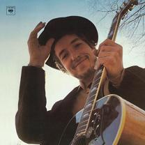 BOB DYLAN - NASHVILLE SKYLINE 1969/2015 (888751463219, 180 gm. HI-Q)  SONY MUSIC/EU MINT