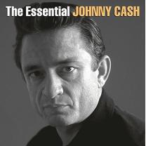 JOHNNY CASH - THE ESSENTIAL 2 LP Set 2015 (8875150651) SONY MUSIC/EU MINT