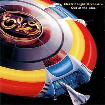 ELECTRIC LIGHT ORCHESTRA - OUT OF THE BLUE 2 LP Set 1977/2016 (88875175261, HI-Q) SONY MUSIC/EU MINT