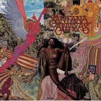 SANTANA - ABRAXAS 1970/2016 (88875194291, 180 gm, Audiophile Edition) GAT, LEGACY/GER. MINT
