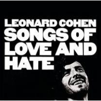 LEONARD COHEN - SONGS OF LOVE AND HATE 1970/2016 (0888751955110, 180 gm.) SONY MUSIC/GER. MINT