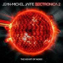 JEAN-MICHEL JARRE - ELECTRONICA 2: THE HEART OF NOISE 2 LP Set 2016 (888751966819) COLUMBIA/EU MINT