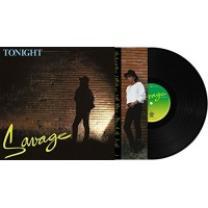SAVAGE - TONIGHT 1984 (MIR 100715, 2014 RE ISSUE) MIRUMIR/EU MINT