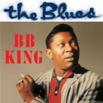 B.B.KING - THE BLUES (RUM2011075) RUMBLE RECORDS/EU MINT