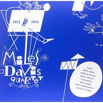 MILES DAVIS - MILES DAVIS QUARTET 1954/2013 (DOL 751) DOL/EU MINT