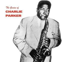 CHARLIE PARKER - THE GENIUS OF 1955/2015 (DOL852, 180 gm.) DOL/EU MINT
