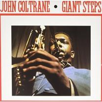 JOHN COLTRANE - GIANT STEPS 1956/2015 (DOL857H, 180 gm.) DOL/EU MINT