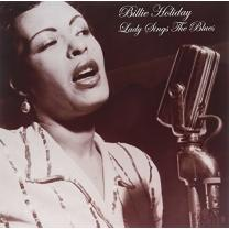 BILLIE HOLIDAY - LADY SINGS THE BLUES 1956 (DOL860H, 180 gm.) DOL/EU MINT