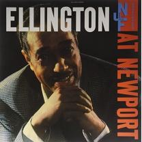 DUKE ELLINGTON - NEWPORT UNRELEASED 2015 (DOL865,180 gm.) DOL/EU MINT