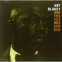 ART BLAKEY AND JAZZ MESSENGERS – SAME 1958/2015 (DOL880H, 180 gm.) DOL/EU MINT