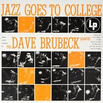 DAVE BRUBECK QUARTET - JAZZ GOES TO COLLEGE 1954/2016 (DOL901H, 180 gm.) DOL/EU MINT