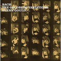 BACH - GLENN GOULD: THE GOLDBERG VARIATIONS 1956/2015 (DOS500, 180 gm.) DOL/EU MINT