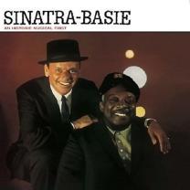 FRANK SINATRA - SINATRA-BASIE 1962/2015 (DOS585H, 180 gm.) DOL/EU MINT
