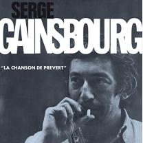 SERGE GAINSBOURG - DU JAZZ DANS LE RAVIN 1969/2015 (DOL913H, 180 gm.) DOL/EU MINT
