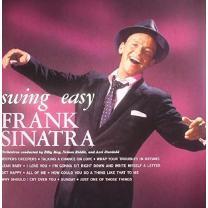 FRANK SINATRA – SWING EASY 1954/2015 (DOS649H, HI-Q 180 gm.) DOL/EU MINT