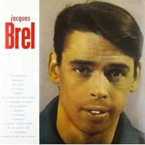 JACQUES BREL -  A L