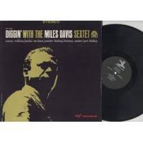 MILES DAVIS - DIGGIN