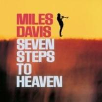 MILES DAVIS - SEVEN STEPS TO HEAVEN 1963/2015 (DOL817H, 180 gm.) DOL/EU MINT