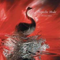 DEPECHE MODE - SPEAK & SPELL 1981/2016 (889853299911, 180 gm.) GAT, MUSIC ON VINYL/GER. MINT