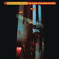 DEPECHE MODE - BLACK CELEBRATION 1986/2016 (88985336741, 180 gm.) GAT, LEGACY/EU MINT