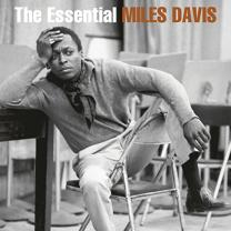 MILES DAVIS – THE ESSENTIAL MILES DAVIS 2 LP Set 2016 (889853577415) COLUMBIA/EU MINT