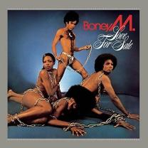 BONEY M. - LOVE FOR SALE 1977/2017 (889854092610, BEST SOUND) SONY MUSIC/EU MINT