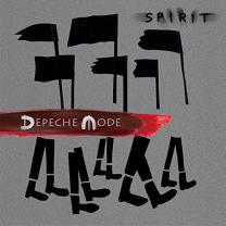 DEPECHE MODE – SPIRIT 2 LP Set 2017 (8898541165 1, 180 gm.) MUTE/SONY MUSIC/EU MINT