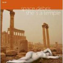 SPACE DEBRIS - SHE