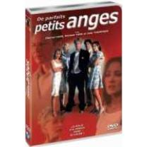 3550460008698 : DE PARFAITS PETITS ANGES : CHERRYL LADD - MICHAEL YORK - JODY THOMPSON �