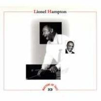 3700426911474 : LIONEL HAMPTON : MASTER OF JAZZ 3 CD