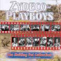 4002547990154 : ZYDECO PLAYBOYS : THE MELTING POT COLLECTION