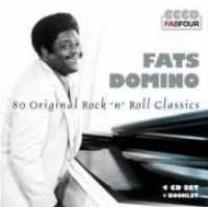 4011222330253 : DOMINO FATS : FATS DOMINO-THE FAT MAN