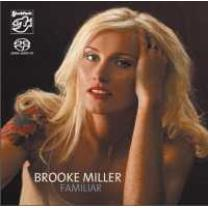 4013357407626 : MILLER BROOKE : FAMILIAR