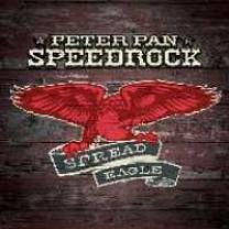4018195593319 : PETER PAN SPEEDROCK : SPREAD EAGLE