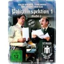 4020628944261 : KOCH MEDIA HOME ENTERTAINMENT : POLIZEIINSPEKTION 1 - STAFFEL 4 (3 DVDS)