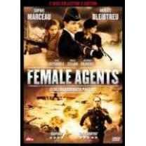 4020628972882 : KOCH MEDIA HOME ENTERTAINMENT : FEMALE AGENTS 2-DISC-SET