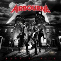 AIRBOURNE - RUNNIN