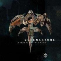 4024572503512 : QUEENSRYCHE : DEDICATED TO CHAOS