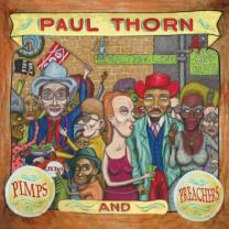 4028466325280 : THORN PAUL : PIMPS AND PREACHERS