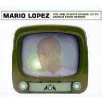 4029758342756 : LOPEZ MARIO : THE SUN ALWAYS SHINES ON TV