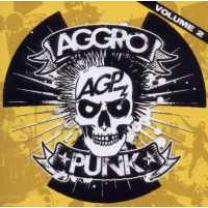 4029759071228 : VARIOUS : AGGROPUNK, VOL. 2