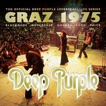 DEEP PURPLE - GRAZ 1975 2 LP  Set 2014 (4029759096245) GAT, EDEL/EAR MUSIC/GER. MINT