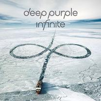 DEEP PURPLE - INFINITE 2017 (2 LP+DVD, 0211850EMU. 180 gm. 45 RPM) GAT, EAR MUSIC/GER. MINT